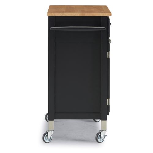 Blanche Kitchen Cart