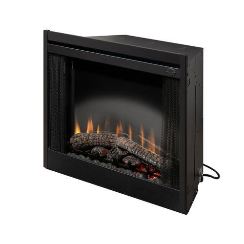 """Dimplex - Dimplex 39"""" Standard Built In Fireplace"""