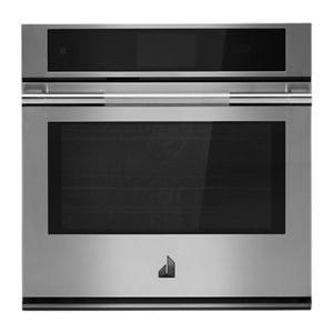 """JennAir - RISE™ 30"""" Single Wall Oven with V2™ Vertical Dual-Fan Convection"""