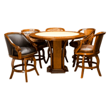 Poker Pub Table