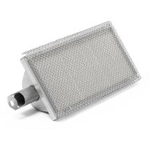 Infrared Side Burner for LEX 485 & Prestige 450/500/665