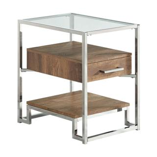 Matrix Rectangle Storage Side Chair Table