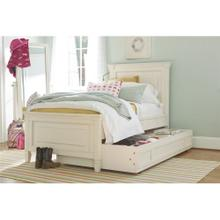 See Details - Twin Reading Bed