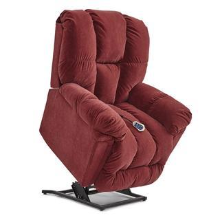 See Details - Maurer BodyRest Lift Chair