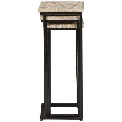 Signature Design By Ashley - Cainthorne Accent Table (set of 3)