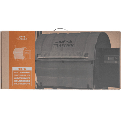 Traeger Insulation Blanket - Pro 780