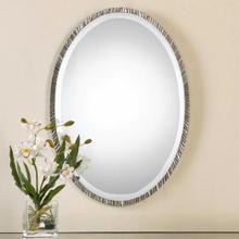 Annadel Oval Mirror
