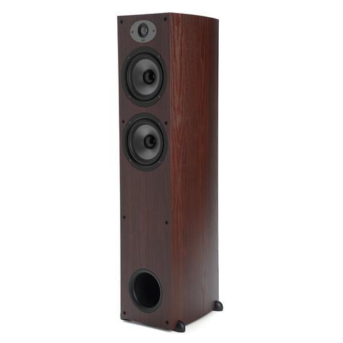 High performance 2-way floorstanding loudspeaker.