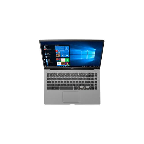 "LG - LG gram 15"" Ultra-Lightweight and Slim Laptop with 11th Gen Intel® Core™ i7 Processor w/Intel® Iris® Xe Graphics"