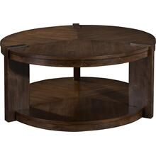 Ryleigh Rotating Cocktail Table