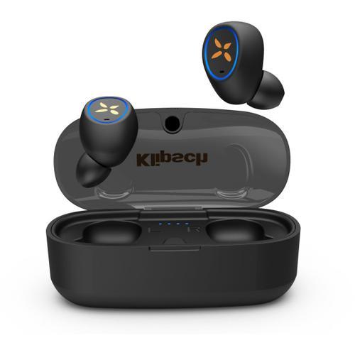 Klipsch - S1 True Wireless Earphones
