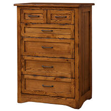 View Product - Amish Made Farmstead Chest of Drawers