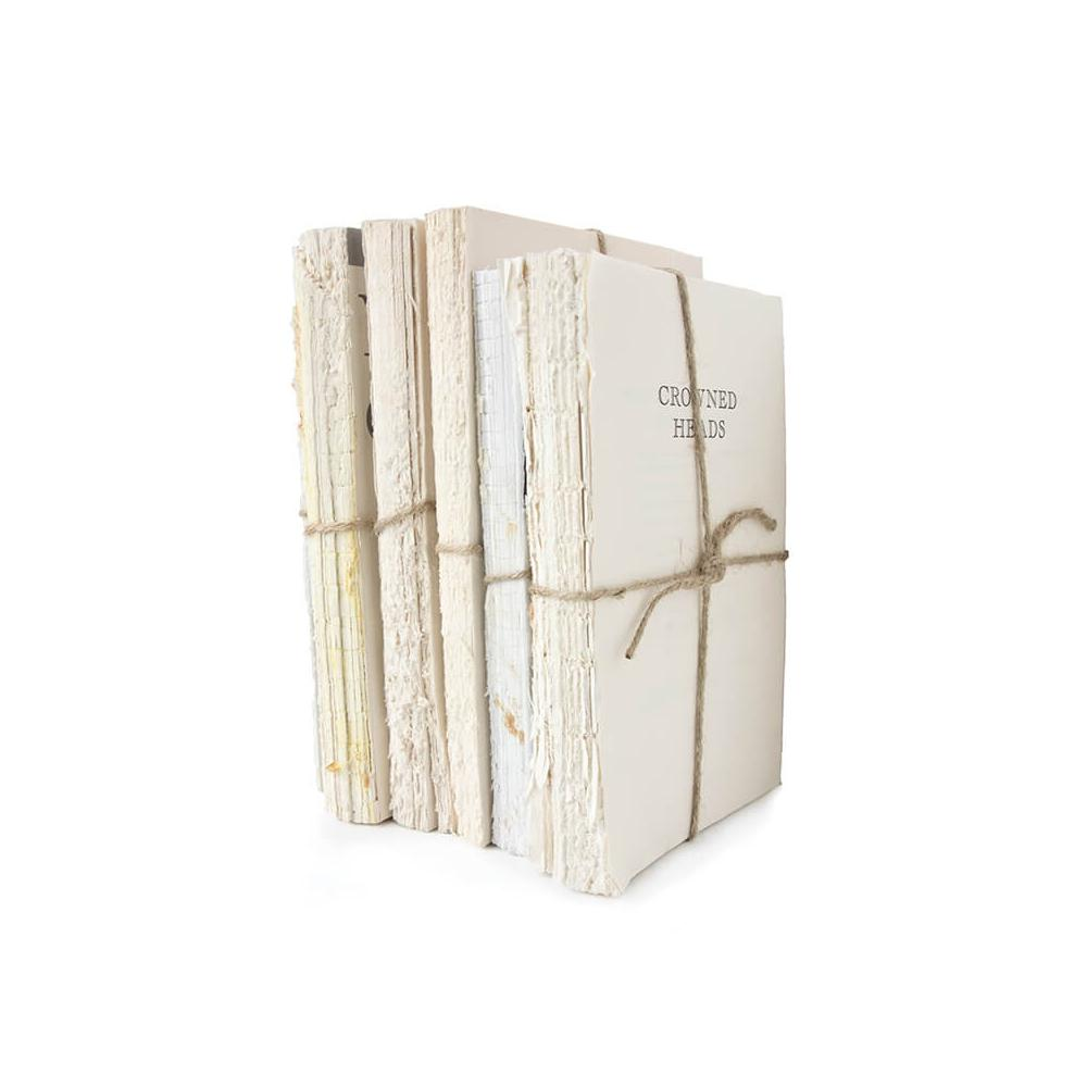 See Details - Vintage Unbound Books (set of 6)