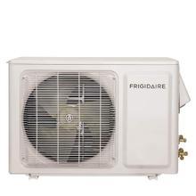 See Details - Frigidaire Ductless Split Air Conditioner with Heat Pump 12,000 BTU 115V