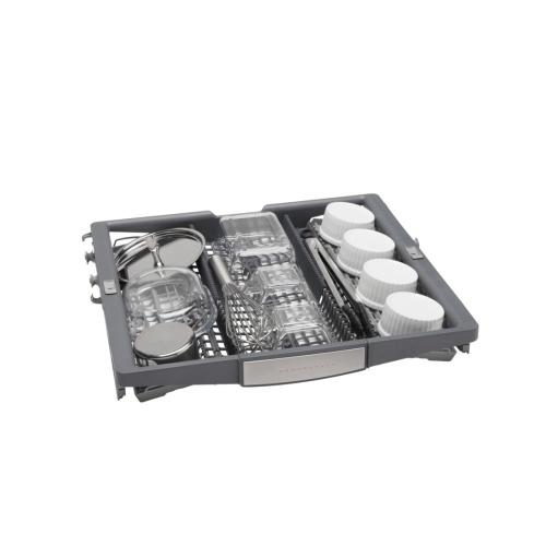 Bosch Canada - 24' Panel Ready Dishwasher Benchmark Series