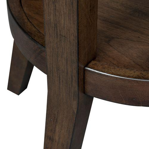 Liberty Furniture Industries - Round End Table