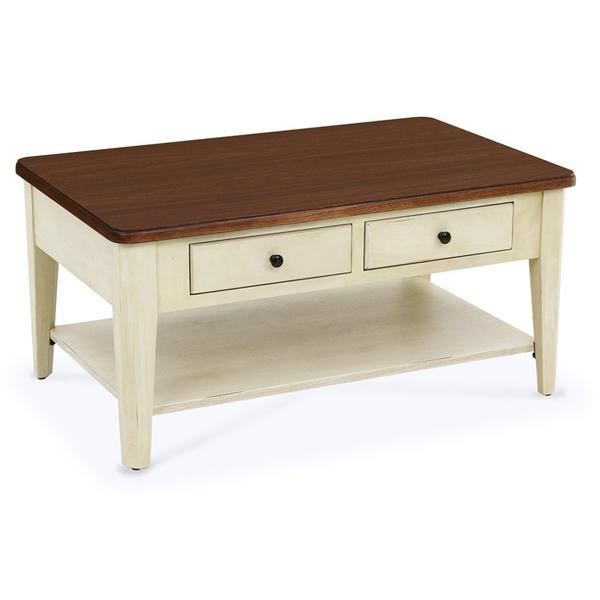 See Details - Cocktail Table
