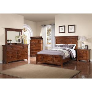 Mango Ridge Bedroom Collection