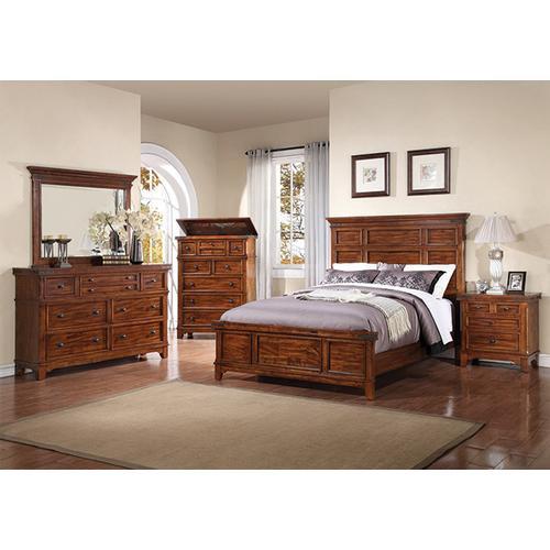 Mango Ridge Bedroom Collection