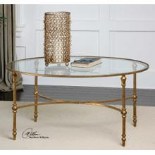 Vitya Coffee Table