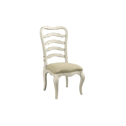 Gallery - Ladder Back Side Chair
