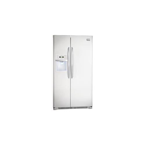 Frigidaire Gallery Premier - Frigidaire Gallery Premier Collection 26 Cu. Ft. Side-by-Side Refrigerator *Only 1 left in stock!*