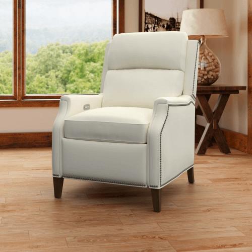 Allesandra Power High Leg Reclining Chair C987-7/PHLRC