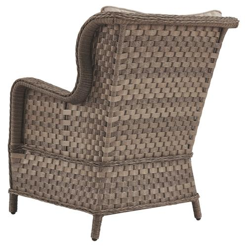Signature Design By Ashley - Clear Ridge Lounge Chair With Cushion