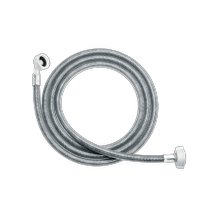 Product Image - Water inlet hose 2,50m WW - Water inlet hose Flexibility when installing appliances.