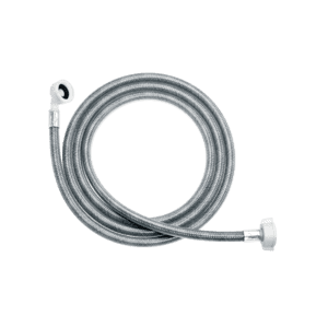 MieleWater inlet hose 2,50m WW - Water inlet hose Flexibility when installing appliances.
