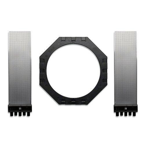 "SB-C67 In-Ceiling Rough-In Speaker Brackets for 6.5"" Speakers"