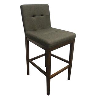 Clara Bar Stool Grey