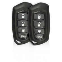 See Details - Vehicle Security System