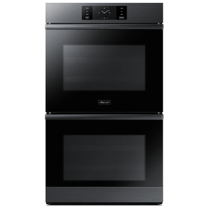 "Dacor30"" Steam-Assisted Double Wall Oven, Graphite Stainless Steel"