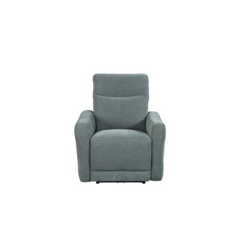 Power Lay Flat Reclining Chair with Power Headrest and USB Port
