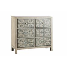 Ventura 2-Drawer, 2-Door Station Cabinet