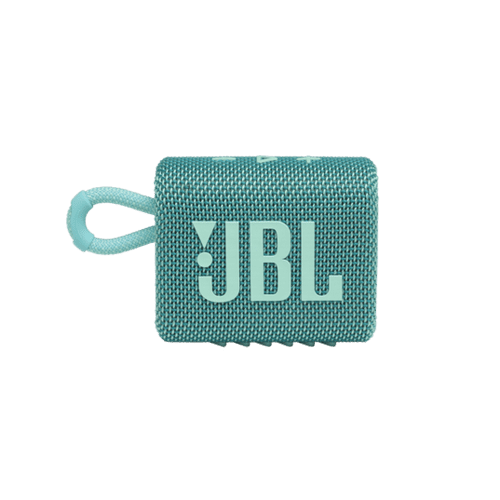 JBL GO 3 Portable Waterproof Speaker