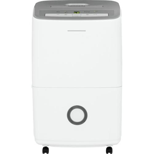 Gallery - Frigidaire Medium Room 50 Pint Capacity Dehumidifier