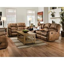 Double Reclining Rocking Loveseat