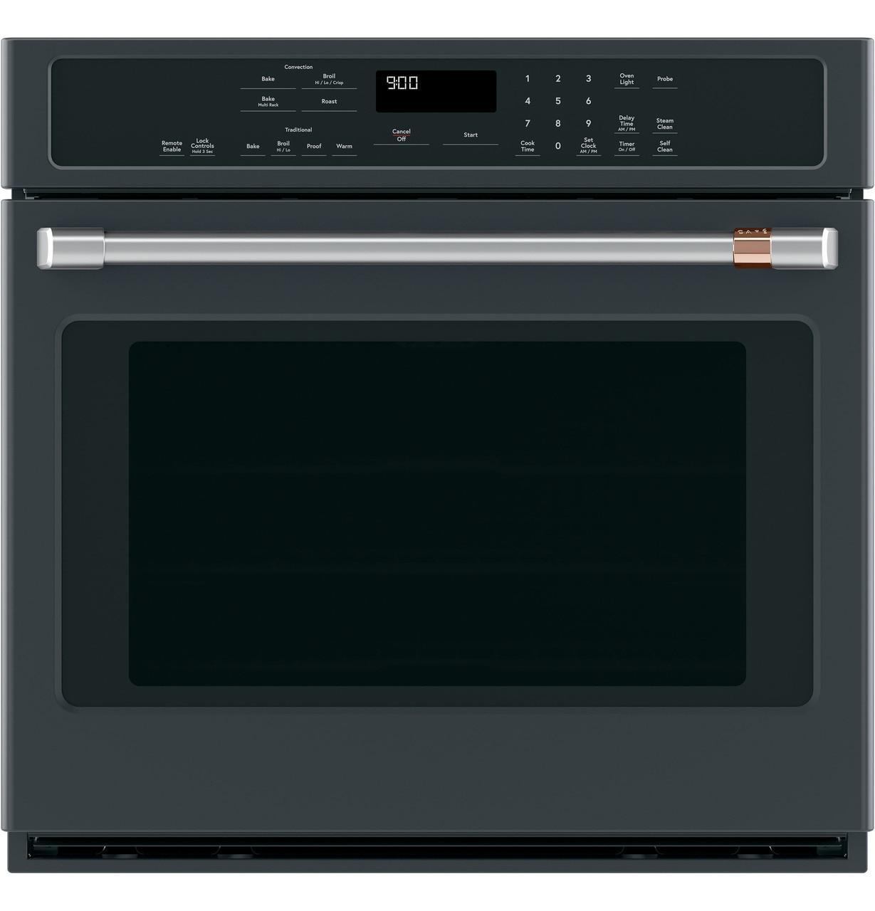 Cafe Appliances Ovens
