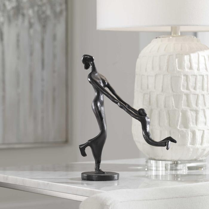 Uttermost - At Play Sculpture
