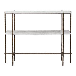 See Details - Genelle Console Table