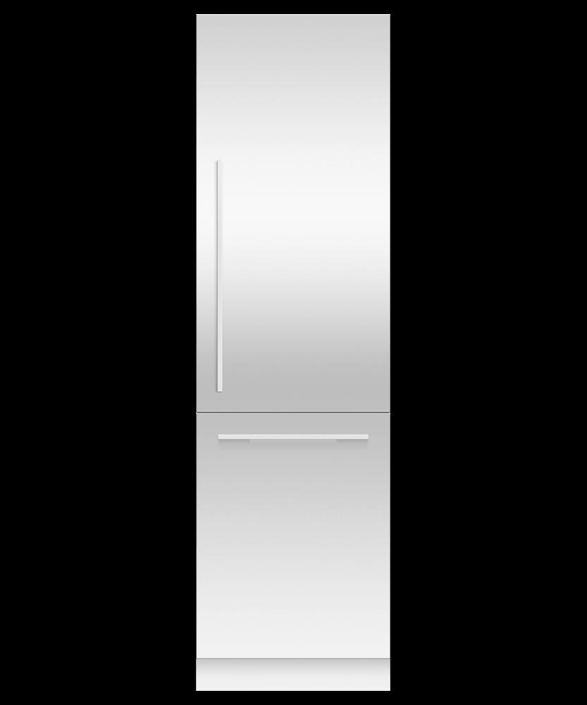 "Integrated Refrigerator Freezer, 24"", Ice & Water Photo #4"