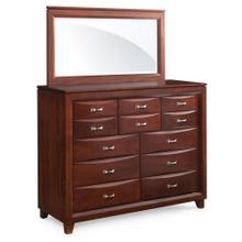"View Product - Braden 12-Drawer Bureau, 60 ""w x 21 ""d x 48 ""h"