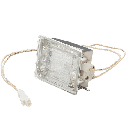 See Details - Replacement Halogen Lamp
