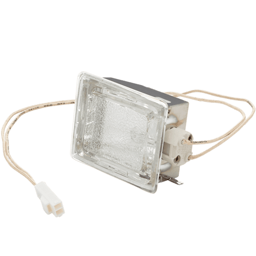 Gallery - Replacement Halogen Lamp