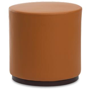 See Details - Cylinder Ottoman