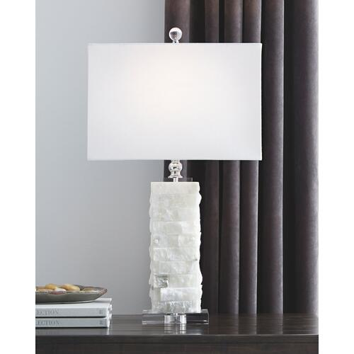 Malise Table Lamp
