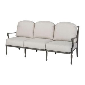 Gensun Casual Living - Bel Air Cushion Sofa
