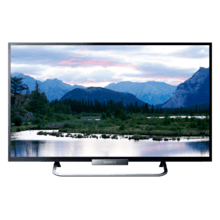 "32"" Class (31.5"" diag) W650 LED Internet TV"